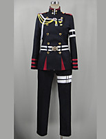 Seraph of the End  Guren Ichinose Cosplay Costome