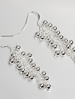 Bead Drop Earring Design for Women Party Jewelry for Girl