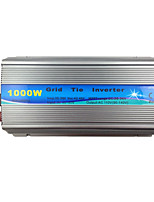 1000W 30V/36V Grid Tie Inverter MPPT Function Pure Sine Wave 110V Output 60 72 Cells Panel Input On Grid Tie Inverter