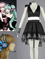 Costumes Cosplay - Autres - Autres - Chemise/Shorts/Gants/Accessoires de taille/Chaussettes/Plus d'accessoires
