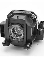 substituição da lâmpada do projetor elplp38 / v13h010l38 para EPSON EMP-1715 / emp-1705 / emp-1710 / emp-1700 / emp-1707 / emp-1717 etc