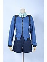 Costumes Cosplay - Autres - Tokyo Ghoul - Manteau/Chemisier/Shorts
