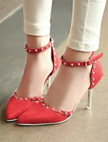 Women's Shoes Autumn New Stiletto Heel Pointed Toe Pumps More Colors available