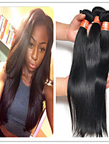 3Pcs/Lot Unprocessed virgin Brazilian Bulk Hair For braiding Body Wave Raw Human Hair Extensions 14inch-34inch