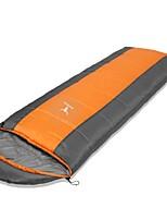 Sacco a pelo - Traspirabilità/Anti-vento/Tenere al caldo Rosso/Blu/Arancione