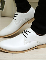 Men's Shoes Casual  Oxfords White