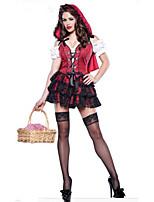 Costumi - Costumi fiabe - Donna - Halloween/Carnevale - Abito/Scialle