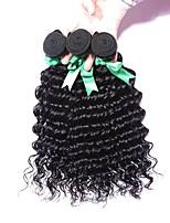 3Pcs/Lot Brazilian Virgin Hair 100% Brazilian Remy Hair Body Wave 8