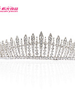 Neoglory Jewelry Vintage Tiaras Crystals Crowns Bridal Hair Accessories Women Wedding Hair Jewelry Headpeice