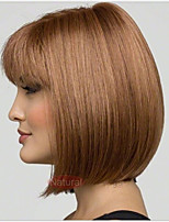 Fashion Newest womens Ladies Cut Hairstyle Synthetic Wigs Short Hair Wigs