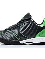 Punta chiusa/Sneakers/A punta/Lacci - Corsa/Football/Attività ricreative - Per uomo - Verde scuro