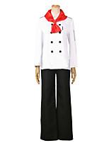 Costumes Cosplay - Autres - Autres - Top/Pantalons/Chapeau