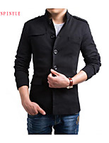 High Quality 2015 Men's Fashion Suits Of Cultivate One's Morality