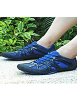 Punta chiusa/Sneakers/Lacci/Scarpe casual - Corsa/Ciclismo/Attività ricreative - Per uomo - Blu