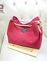 Handcee® Hot Sale New Popular Woman Canvas Big Size Tote Bag