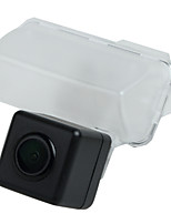 Rear View Camera - Toyota - CMOS a colori da 1/3 di pollice - 170 ° - 480 linee tv disponibili