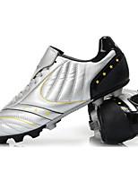 Punta chiusa/Sneakers/A punta/Lacci - Corsa/Football/Attività ricreative - Per uomo - Argento