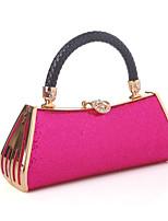 Handbag Metal/Sparkling Glitter Evening Handbags/Bridal Purse With