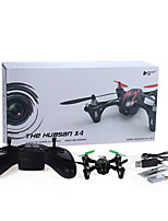 RC Helicopter - RTF - HUBSAN - HXE-H107C-BG - 6canali - No