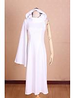 Tokyo Ghoul Yasuhisa Nai White Suit Cosplay Costume