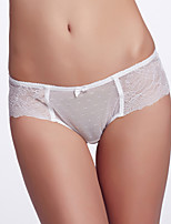 The Fille Ultra Sexy Women Lacy  Panties (Nylon/Spandex)