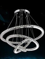 Metal - Lámparas Araña - Cristal/LED - Moderno / Contemporáneo/Tradicional/Clásico/Tiffany/Campestre