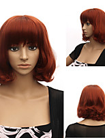 Europe and The Detonation Model of High Quality Imported High Temperature Wire Essential Wig