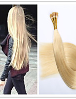 3Pcs/Lot 1G/S 100G/PC High Quality Virgin Pre-bonded Brazilian Human Hair Extensions I Stick Hair Extensions In Stock