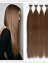 Virgir Hair Extensions PU Skin Weft/Tape Hair/Glue Skin Weft Keratin Fusion Hair 2.5G/PC 20PCS 50G/Lot In Stock