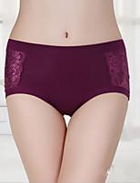 Women's Hip Padded Sexy Shaping Panties Modal Comfortable Women's Underwear