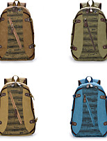 Fashion Canvas Shoulder Bag Outdoor Sports Mountaineering