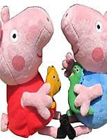 Peppa Pig Regular Plush(More Colors)