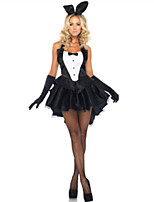 Women's Sexy Lingerie Halloween Christmas Club Cosplay swallowtail Rabbit Girls costumes Uniforms Ultra Sexy Nightwear