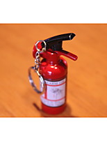 Creative Small Fire Extinguisher Press Type Taste Lighter