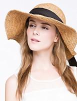 Vlechtwerk Vrouwen Helm Speciale gelegenheden/Outdoor Hoeden Speciale gelegenheden/Outdoor 1 Stuk