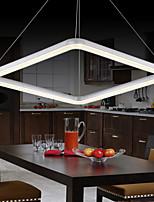 Pendant Lights LED Modern/Contemporary Living Room/Bedroom/Dining Room/Kitchen/Study Room/Office/Aluminum