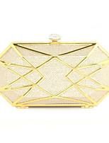 Handbag Metal Evening Handbags/Clutches/Mini-Bags/Wallets & Accessories With Metal