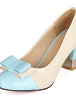 Women's Shoes Synthetic Wedge Heel Wedges/Heels/Platform/Basic Pump/Open Toe Sandals Outdoor/Office &