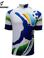 Getmoving Hot Selling Outdoor Cycling Wear Short Sleeved Shirts, Sport Style Clothing