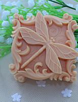 jabón animales molde de silicona chocolate fondant molde libélula, herramientas de decoración para hornear