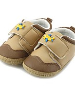 Baby Shoes Casual Fashion Sneakers Taupe