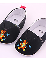 Baby Shoes Casual Fabric Loafers Multi-color