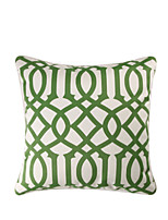 Modern/Contemporary Geometric Pillow Case   Cover