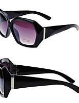 Women 's 100% UV400 Wayfarer Sunglasses