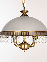 Pendant Lights Modern/Contemporary Living Room/Bedroom/Dining Room/Study Room/Office Metal