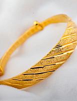 24K gold plating  Meteor shower Bracelet