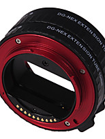 wheihe DG-NEX Auto Focus Macro Extension Tube For SONY E-Mount NEX-5R NEX-5/6/7