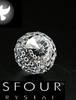 20pcs Asfour Crystal Ball/D40MM/701#40/Crystal Lighting/Crystal Ceiling Lights/Hotel Crystal/ Decoration Crystal