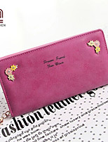 Handcee® Best Seller Most Popular Women PU Clutch Purse and Handbag