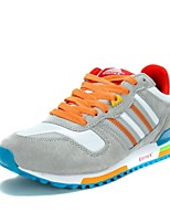 Cycling/Tennis/Track & Field/Walking/Running/Trail Running Women's Shoes Suede/Canvas Blue/Gray